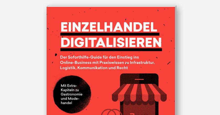 """Meine """"E-Commerce-Bibel"""" bei t3n"""